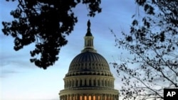 'Kompromis i stranačka suradnja' - najpopularnije riječi prošli tjedan u Washingtonu