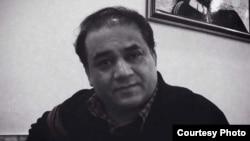 维吾尔族经济学家伊力哈木•土赫提