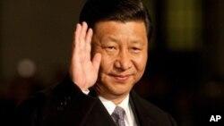 Tư liệu- Chủ tịch Trung Quốc Tập Cận Bình