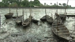 Nigeria Oil Spills Double Risk of Infant Mortality, Research Shows