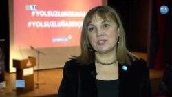'Türkiye'de Yolsuzlukları Telaffuz Edebilmek Cesaret İstiyor'