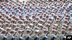 قوای مسلح ایران