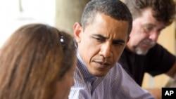 Ο Πρόεδρος Ομπάμα στη Φλόριντα