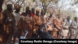 Dozow ka la dalajeli Karangasso vigue dugu la, Bobo-Dioulasso Mara la, Burkina