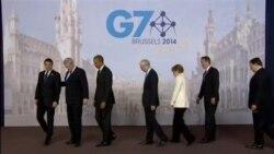 Obama G7 UPD VO