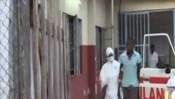 世衛組織:伊波拉死亡人數飆升