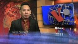 Kilas VOA 26 Maret 2015