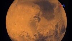 Các nhà khoa học tìm đường lên sao Hỏa qua Mặt trăng