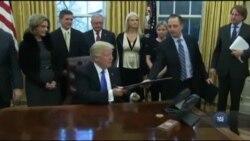Адміністрацію Трампа попереджали, що росіяни мають компромат на радника президента з нацбезпеки Флінна. Відео