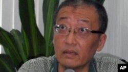 台大经济系兼任教授 林向恺