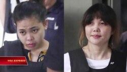 Đoàn Thị Hương vẫn khẳng định vô tội