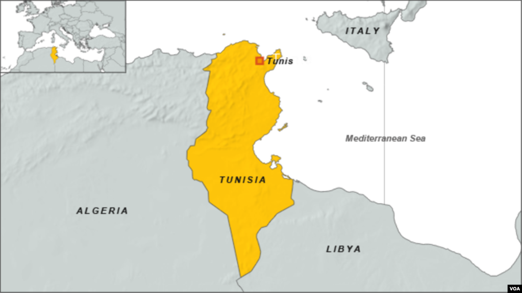 Britain to help secure tunisia libya border tunisia map showing libyan border gumiabroncs Images