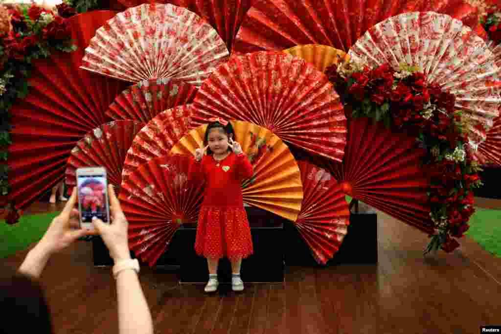 ویسے تو اسے چینی سال کا آغاز کہا جاتا ہے لیکن متعدد مشرقی ممالک میں بھی اسے بہت جوش و خروش کے ساتھ منایا جاتا ہے۔ ان ممالک میں انڈونیشیا، سنگاپور، ویتنام، فلپائن اور جاپان بھی شامل ہیں جب کہ دنیا میں جہاں جہاں چینی شہری مقیم ہیں وہاں بھی اسے اہتمام کے ساتھ منایا جاتا ہے۔
