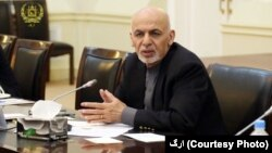 President Ashraf Ghani wants to include the Taliban's fugitive chief in its blacklist of individuals.
