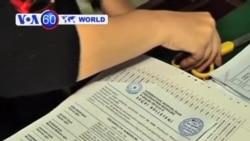 VOA國際60秒(粵語): 2013年10月09日