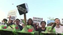 香港计划建故宫博物馆引发抗议