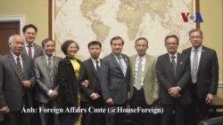 Truyền hình vệ tinh VOA Asia 1/5/2014