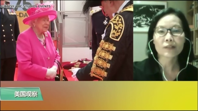 VOA连线(江静玲):诺曼地登陆75周年 普尔茅斯举行纪念活动