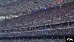 Avropa Oyunlarının açılış mərasimi