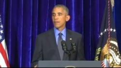 Obama on South China Sea at ASEAN