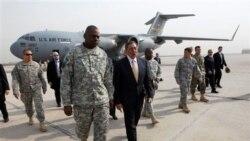 آمریکا به ماموریت نظامی در عراق پایان می دهد