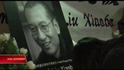 Báo Nhật: Trung Quốc yêu cầu gia đình Lưu Hiểu Ba hỏa táng thi hài