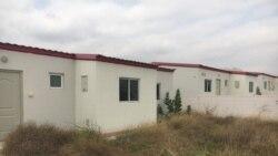 Ausência de política habitacional em Angola causa conflitos de sem teto