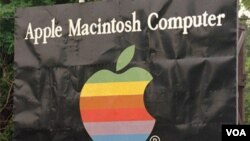 El nombre de Apple está valuado en $153 mil millones de dólares.