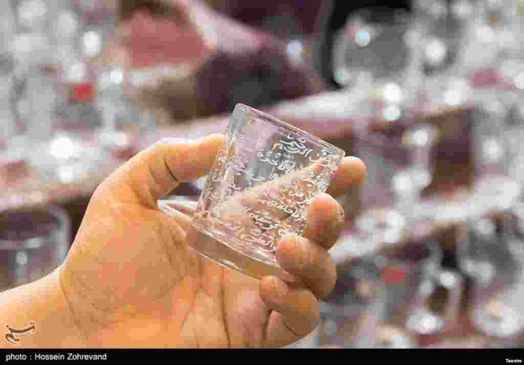 پنجمین روز نمایشگاه قرآن عکس: حسین ظهروند