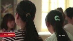 Trung Quốc giải cứu 32 cô dâu Việt