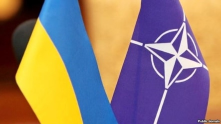 Ukraine - NATO