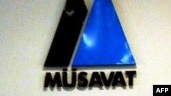 Müsavat Partiyasının qərargahında axtarış aparılıb