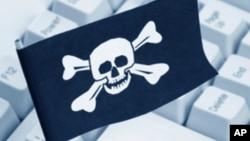 """Pentágono declara """"guerra"""" aos piratas na Internet"""