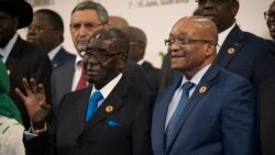 ZimPlus: South Africa Auctions Zimbabwe Property to Compensate Dispossessed White Farmers, Monday, September 21, 2015
