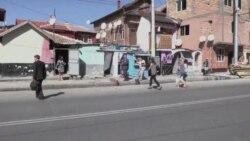 Истражување на Светска банка за условите во кои живеат Ромите
