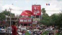 Históricas elecciones en Myanmar