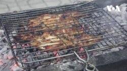 شبهای رمضان در شهر هرات