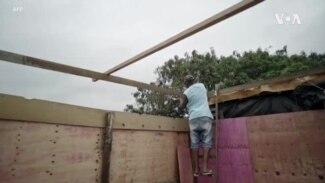 COVID Brazil Poverty USAGM