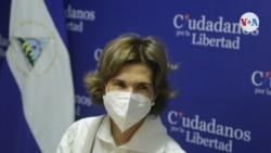 Nicaragua: Premio a Cristiana Chamorro
