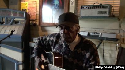 Delta Blues The Birth Of American Music
