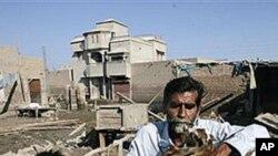 مساعدت بیشتر امریکا به سیلاب زده گان پاکستان