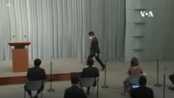 日本政府對駐韓副大使言論感到非常遺憾