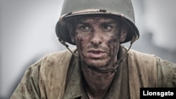 «اندرو گارفیلد» در فیلم «تیغه اره» از «مل گیبسن»