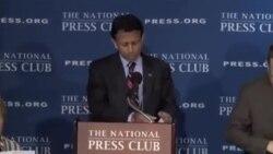 بابی جیندال: توافق وین با فریب دادن اوباما توسط مقامهای ایران حاصل شد
