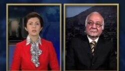 مصاحبه با اسماعیل قاسم یار، عضو شورای عالی صلح