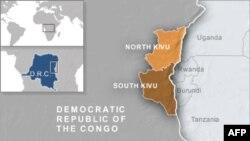 Mỹ ban hành khuyến cáo du lịch tới nước Cộng hòa Dân chủ Congo