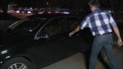 Choferes de Uber buscan salvar vidas en esta Navidad