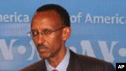 Jeshi la Rwanda limewakamata majenerali waandamizi