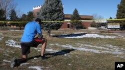 Otra matanza como la de otros lugares en Estados Unidos, fue evitada el martes, por la oportuna intervención de una maestra.