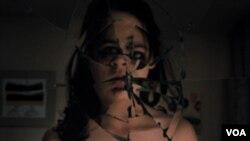 La pequeña Isabelle Fuhrman realiza un majestuoso papel como Esther, la malévola niña.